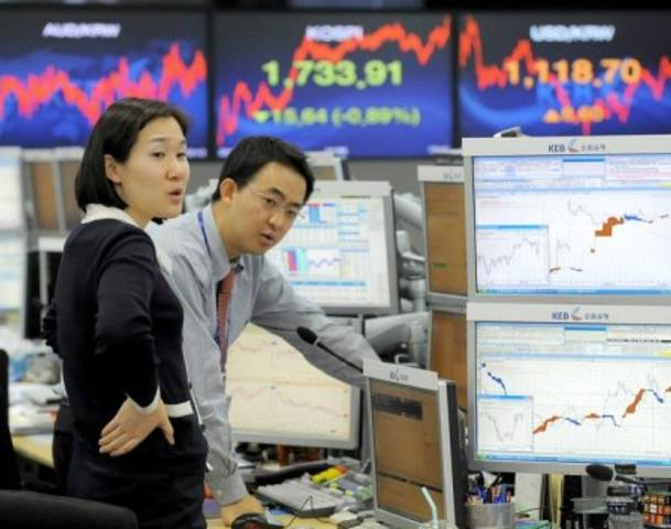 korean-traders