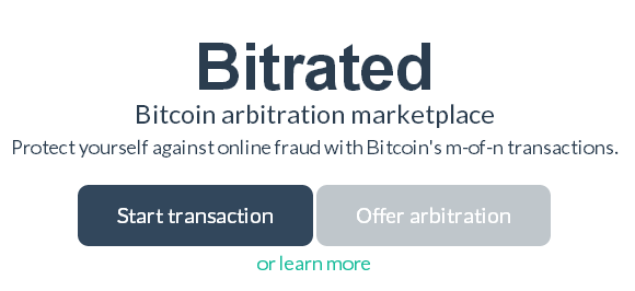 bitrated