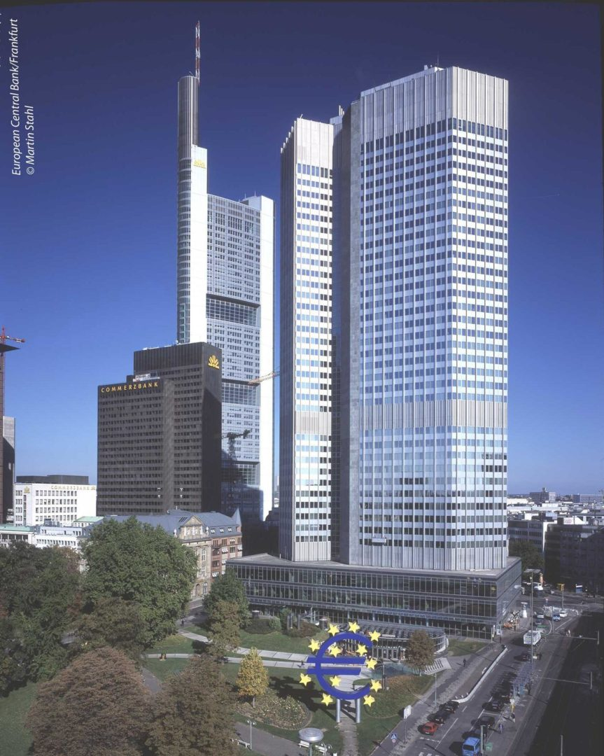 european-central-bank-building