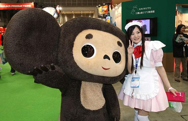 Cheburashka_japan