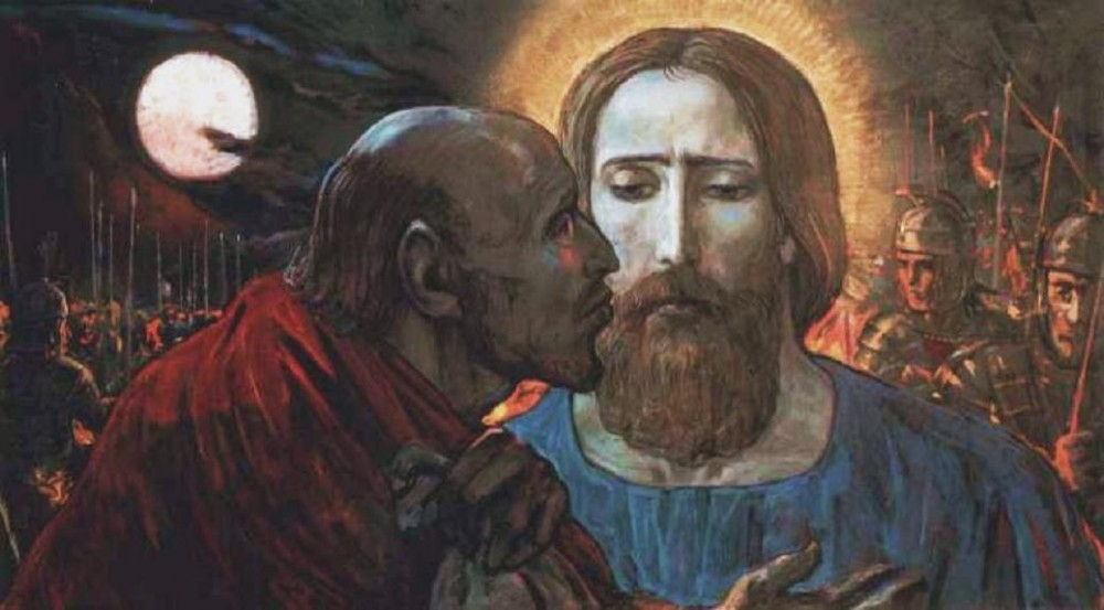 ilya-glazunov-the-kiss-of-judas-1985-e1268375831261