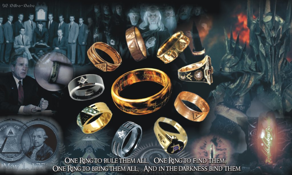 Rings of Power  The One Wiki to Rule Them All  FANDOM