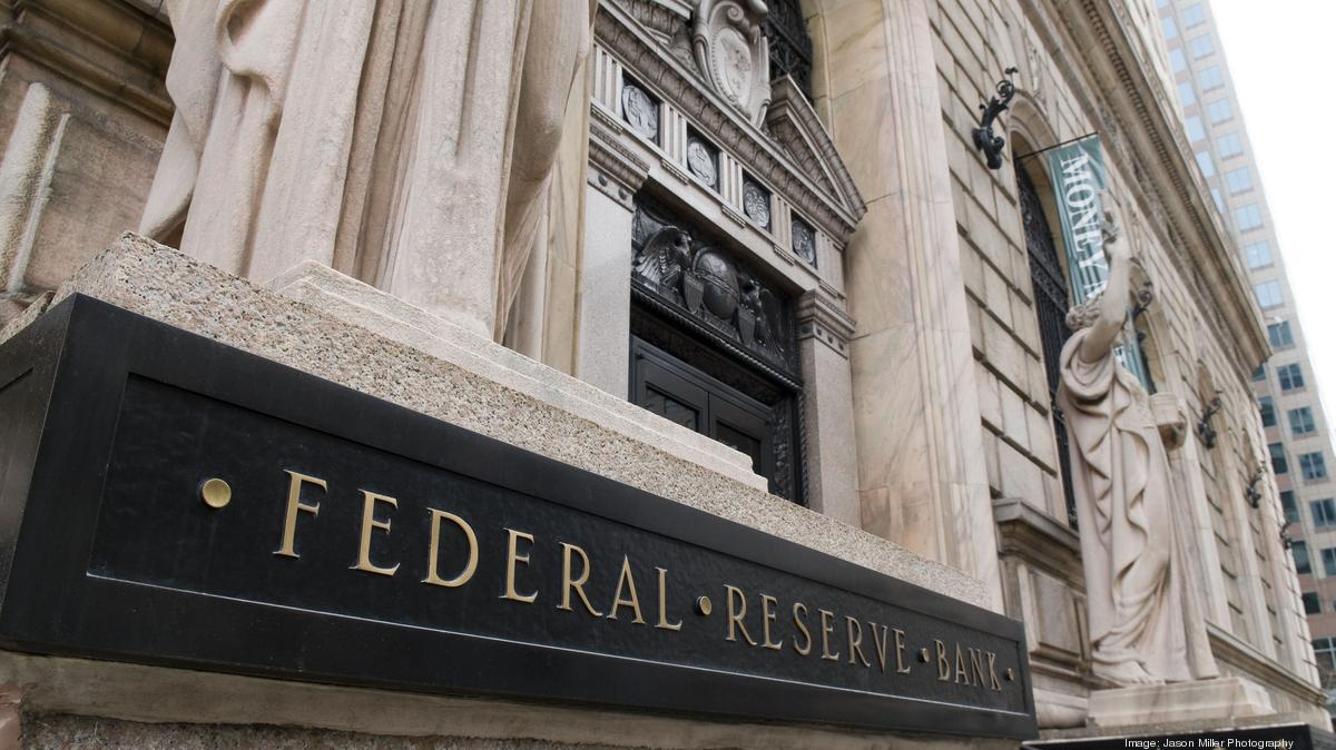 federal reserve We're one of 12 regional federal reserve banks working together with the board of governors to support a healthy economy our job is to serve the american public — to serve you.