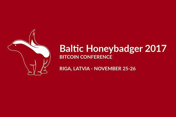 Baltic Honeybadger 2017
