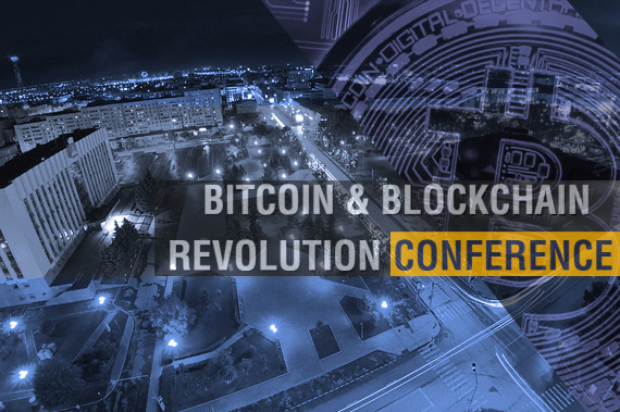 Bitcoin & Blockchain Revolution Conference