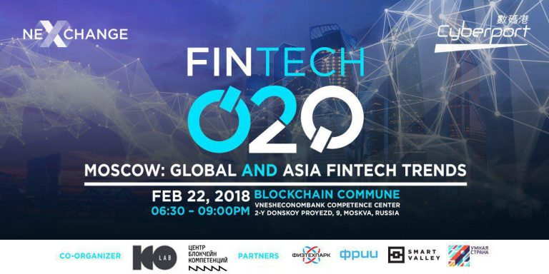 Fintech O2O: Global and Asia Fintech Trends