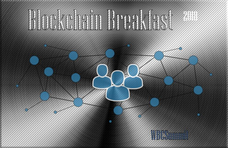 Blockchain Breakfast