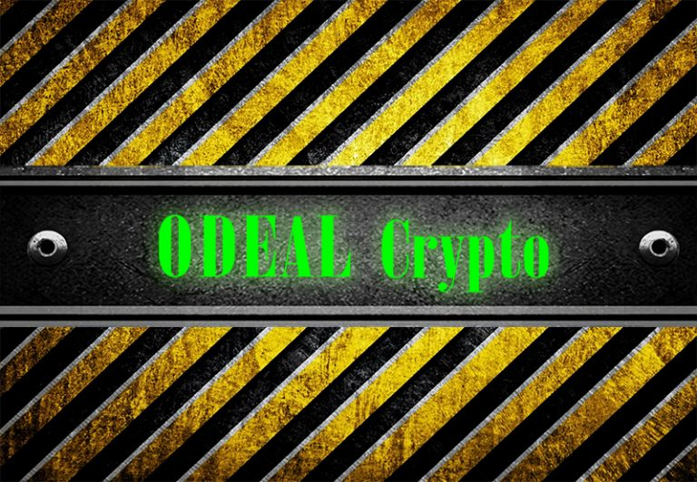odeal crypto