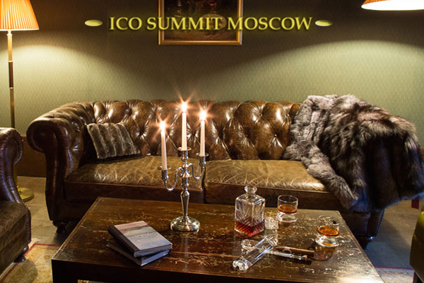 ICO SUMMIT MOSCOW2