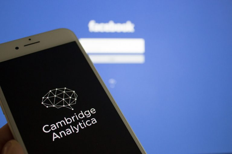 Cambridge Analytica запланировала ICO на 30 млн долларов до скандала с Facebook