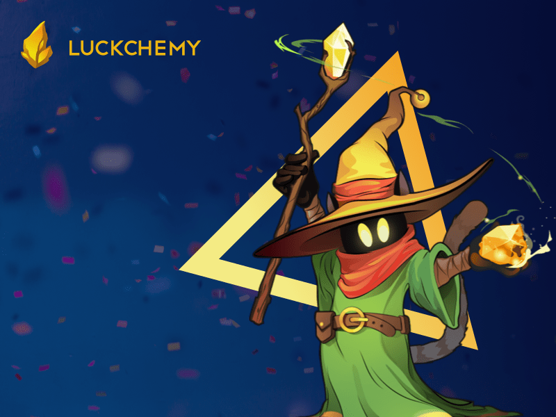 Luckchemy 2