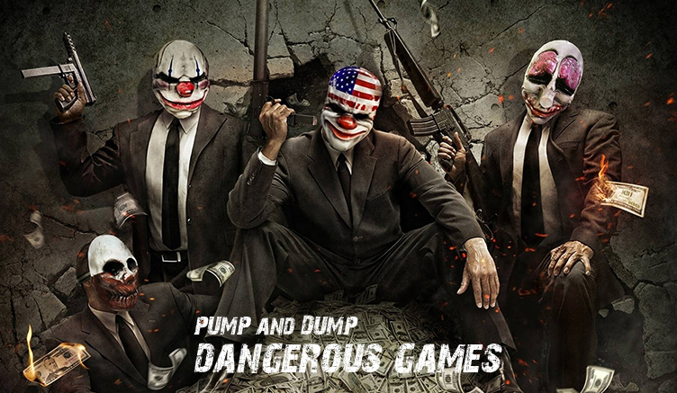 Dangerous Games Pamp&Damp