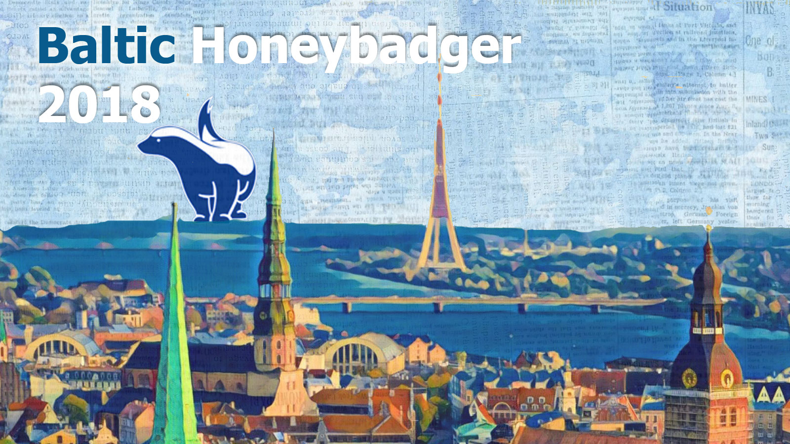 Baltic Honeybadger 2018_2
