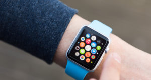 Apple Watch будет поддерживать Bitcoin
