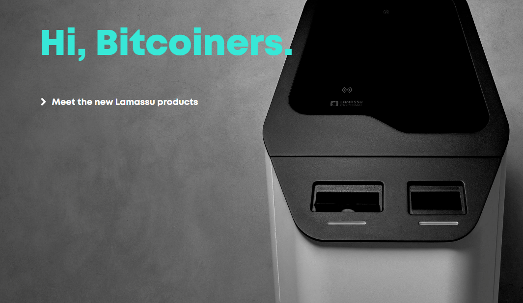 lamassu.is Crypto Capital ira miller