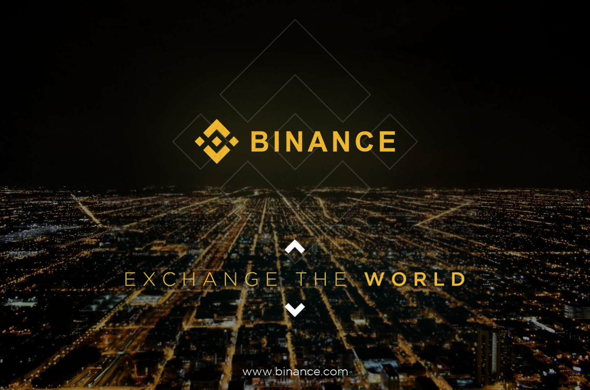 Binance credit