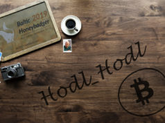 Baltic Honeybadger и HodlHodl