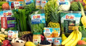 Dole Food Company фрукты