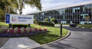 Northwell Health, здание, парк