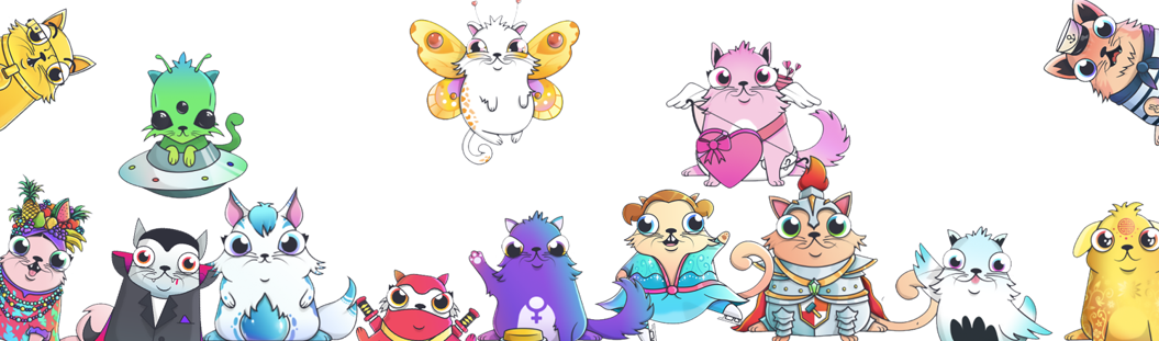 CryptoKitties, история, 2017, ETH Waterloo