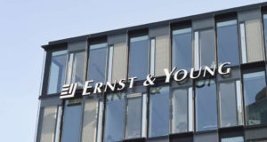 Ernst&Young, здание