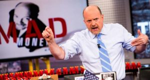 Mad Moneу Jim Cramer