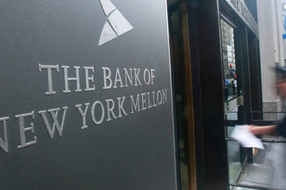 Bank of New York Mellon Corp