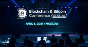 Blockchain & Bitcoin Conference Moscow 2021